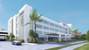 Projects - Baptist Hospital Plantation