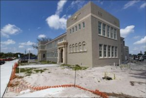 Projects - Boynton Beach Town Square