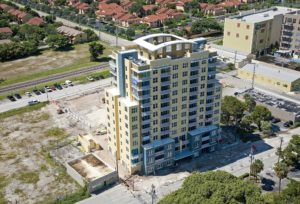 Projects - Eclipse Condominium