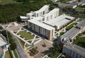 Projects - FIU Parkview Housing
