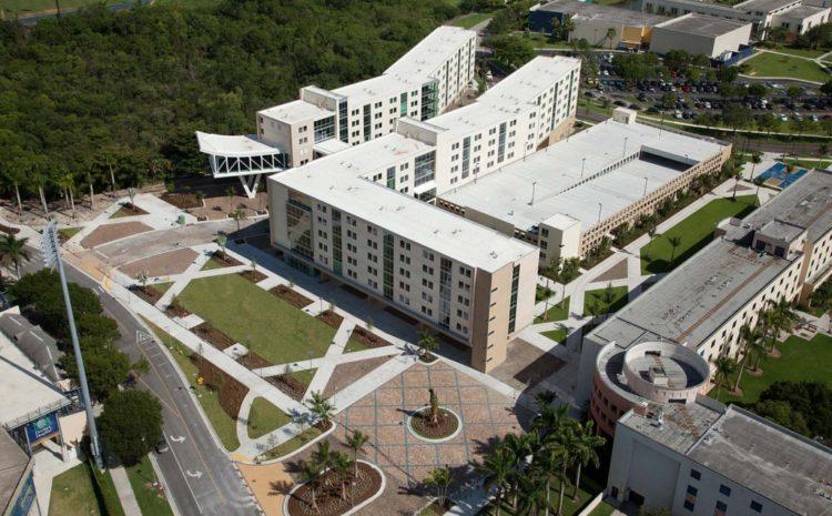 FIU Parkview Housing