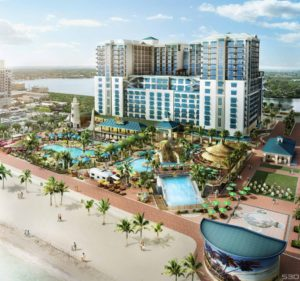 Projects - Margaritaville Hollywood Beach