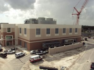 Projects - NSU Central Plant