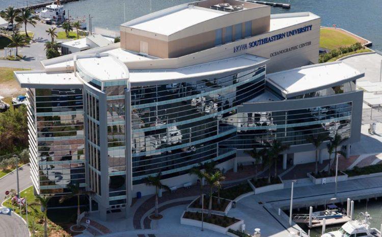 NSU Oceanographic Center
