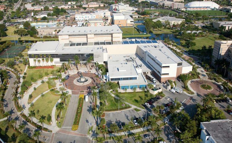 NSU University Center