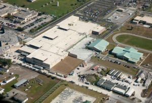 Projects - Palm Beach County Jail Expansion