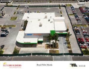 Projects - Royal Palm Mazda