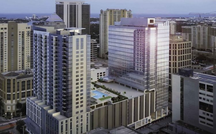 Projects - The Main on Las Olas