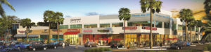 Projects - Gateway Plaza of Doral