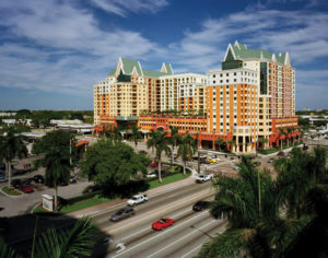 Projects - The Waverly at Las Olas