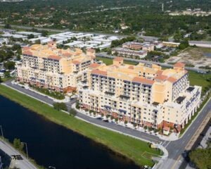Projects - Colonnade at Dadeland