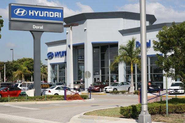 Doral Lehman Hyundai