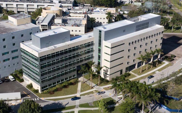 FIU College of Nursing & Health Science