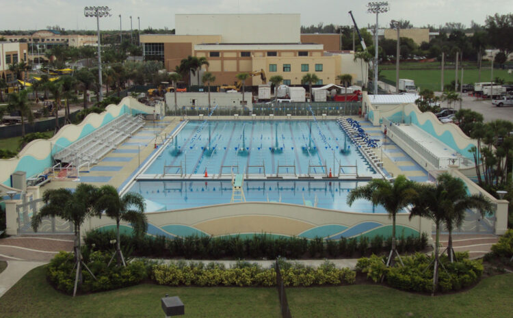NSU Competition Pool