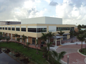 Projects - NSU Epstein Center for the Performing Arts