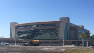 Projects - Pembroke Pines Civic Center