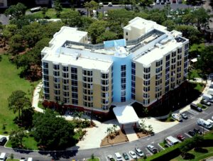 Projects - The Woodlands at John Knox Village