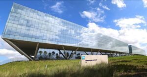 Projects - American Express Corporate Center